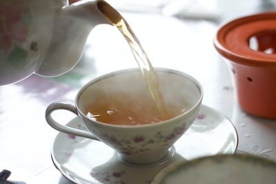 When You Wish Upon a Star: The Secrets of Sage Tea