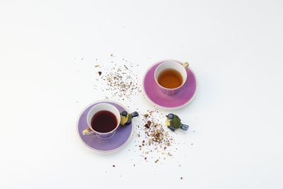 How to smell tea for health